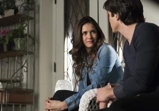 Ian Somerhalder Talks Elena-Less Vampire Diaries