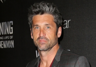 Patrick Dempsey's First Wife Accused Him of Domestic Abuse — Report