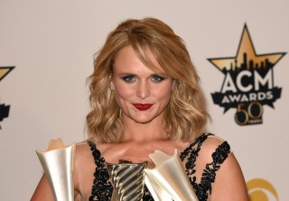 ACM Awards 2015: Full List of Winners — Miranda Lambert Wins Big!