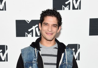Tyler Posey on Teen Wolf, Kissing Former On-Screen Mom Jennifer Lopez — Exclusive