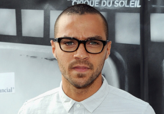 Jesse Williams Responds to Petition Calling For His Firing (UPDATE)
