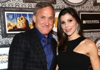 Heather Dubrow Is Writing a Book With Husband Terry Dubrow