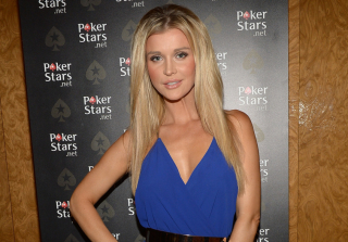 Joanna Krupa Supports Kim Richards, Gets Thanks From Kathy Hilton