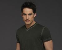 Michael Trevino as Tyler Lockwood on The Vampire Diaries Season 6
