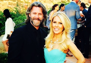 Gretchen Rossi and Slade Smiley: \