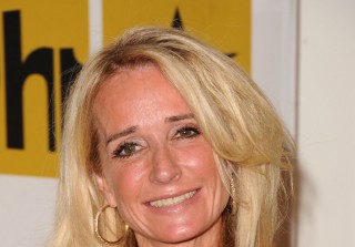 "Kim Richards ""Bolted"" Out of Rehab — Report"