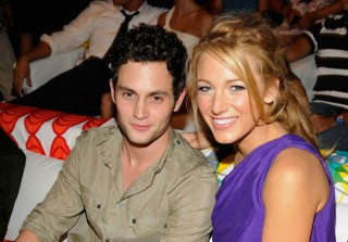 Penn Badgley: Why Blake Lively Was My Best and Worst On-Screen Kiss (VIDEO)
