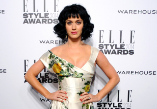 Katy Perry Makes Young Burn Victim\'s Christmas Wish Come True
