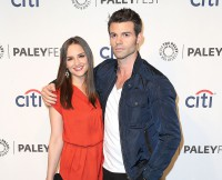 "The Paley Center For Media's PaleyFest 2014 Honoring ""The Vampire Diaries"" And ""The Originals"""