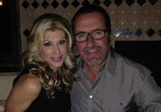 Alexis Bellino and Husband Jim Celebrate 10-Year Anniversary — With Golf?