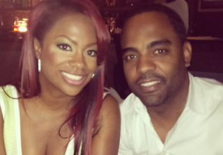 Kandi Burruss and Todd Tucker to Open Their Own Restaurant