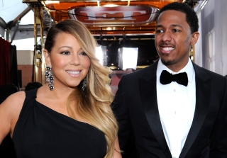 Nick Cannon on Reconciling With Mariah Carey, Tell-All Rumors (VIDEO)