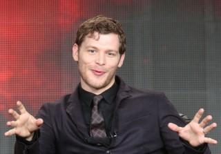 Vampire Diaries Spoilers: Joseph Morgan on the Vampirism Cure!
