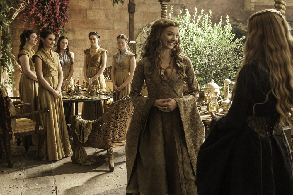 "Game of Thrones Promo for Season 5, Episode 3: ""The House of Black and White"" (VIDEO)"