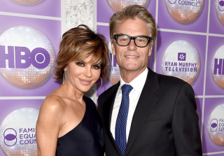 Lisa Rinna Was Almost Cast on RHOBH Season 1 — But Andy Cohen Said No!