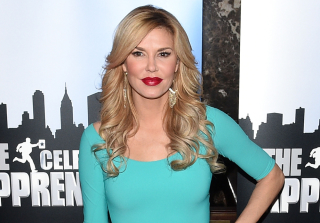 "Brandi Glanville ""Officially Done"" With Hoverboards After Awful Injury"