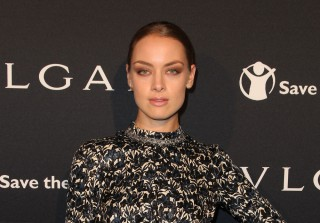 Reign Casts Rachel Skarsten From Fifty Shades as Queen Elizabeth