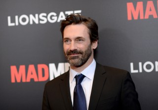 Jon Hamm Got an Arrest Warrant For Violent Fraternity Hazing in the \'90s: Report (VIDEO)