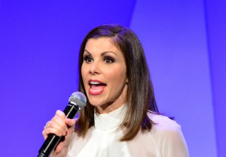 Heather Dubrow\'s Show Sequestered Nominated For Two IAWTV Awards