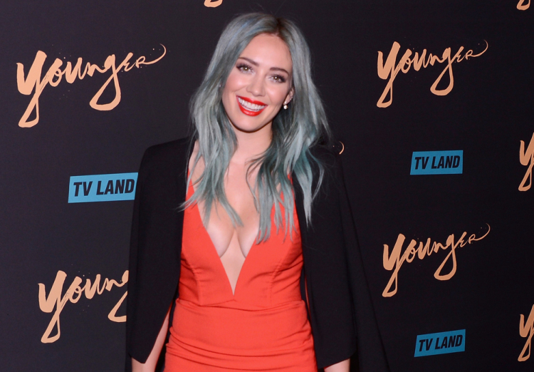"Premiere Of TV Land's ""Younger""-Arrivals"