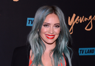 HIlary Duff Is Filming Tinder Dates in Hopes of New Reality Show — Report
