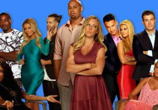 Marriage Boot Camp Cast Reacts to Kendra and Hank's Arrival! (VIDEO)