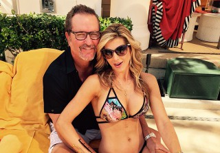 RHOC\'s Alexis Bellino Shows Off Bikini Body With Husband Jim (PHOTO)