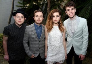 Echosmith's Sydney Sierota Talks Coldplay Collab and Meeting Katy Perry — Exclusive