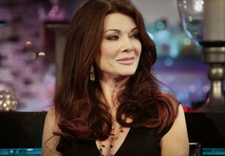 Lisa Vanderpump Quashes Rumors That She's Leaving RHOBH