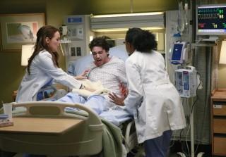Grey\'s Anatomy Music —Season 11, Episode 19: \