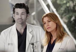 Why Grey\'s Anatomy (and Meredith) Would Be Better Off Without Derek