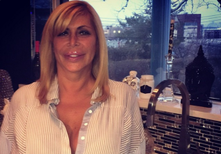 Big Ang's Surgery to Remove Throat Tumor Was a Success