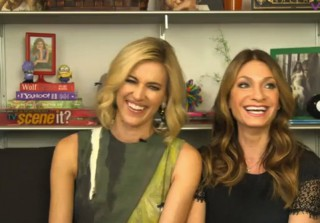 Heather Thomson and Kristen Taekman on Aviva Drescher's RHoNY Exit (VIDEO)