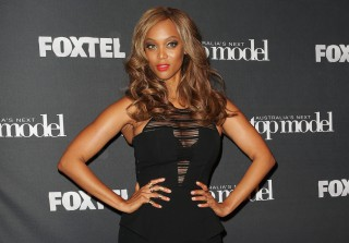 "Tyra Banks Is Going to ""Lose Her Mind"" Hosting the 2015 Daytime Emmys"