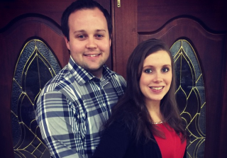 Pregnant Anna Duggar Looks Ready to Pop, But Still Has Months to Go (PHOTO)
