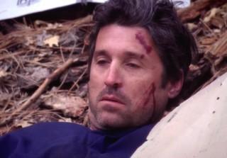 Grey\'s Anatomy: Was Derek in Another Plane Crash?