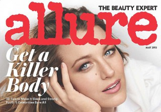 Blake Lively Flaunts Post-Baby Bod in Allure, Talks Motherhood (VIDEO)