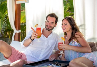 See Desiree Hartsock and Chris Siegfried's Romantic Birthday Getaway (PHOTOS)