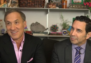 Terry Dubrow and Paul Nassif Clarify Bethenny Frankel \