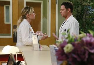 Grey's Anatomy' Season 13 Spoiler: Alex Is Facing Legal Troubles