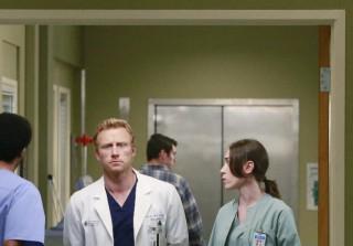 Grey\'s Anatomy Promo —Season 11, Episode 21: \