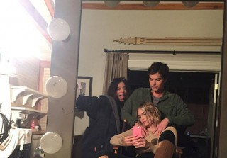 Pretty Little Liars Season 6: Haleb Reunion?