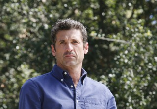 Patrick Dempsey Will Officially Continue Acting!
