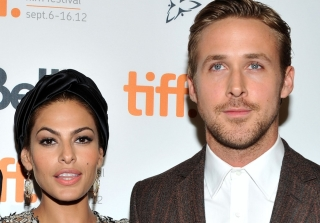 Ryan Gosling Didn\'t Secretly Marry Eva Mendes Months Ago (UPDATE)