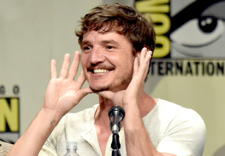 Pedro Pascal Stole His 'Game of Thrones' Role From His Acting Mentee