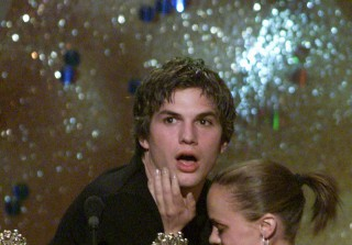 Top 5 Craziest MTV Movie Awards Moments (VIDEO)
