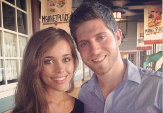 Is Jessa Duggar Pregnant? Fan Catches Her Shopping For Maternity Clothes