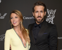 Gabrielle's Angel Foundation Hosts Angel Ball 2014 - Arrivals