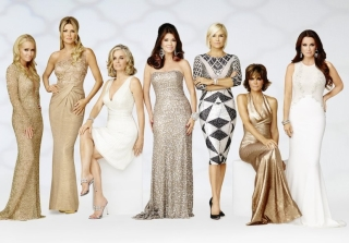 Real Housewives of Beverly Hills Tweet Support to Bruce Jenner