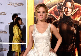 How Does Jennifer Lawrence Feel About Willow Doing Dancing With the Stars?